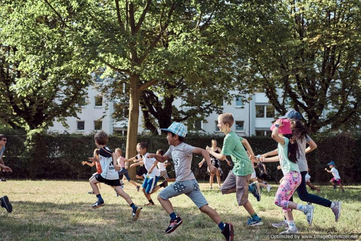 Kids Camp Frankfurt
